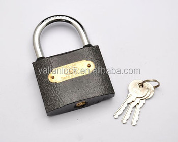 Top Security Outdoor Use Pujiang Lock Buy Pujiang Lock