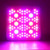 2018 top high PPFD led grow light 250W-500w-1000W Full Spectrum with DUAL VEG/FLOWER switches