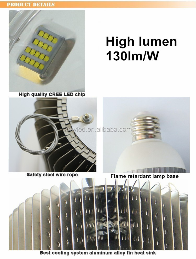 Ce Rohs Pse Fcc High Bay Ceiling Light 150w E40 Led Industrial ...