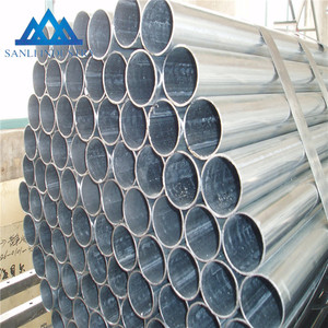 galvanized vent pipe/tube
