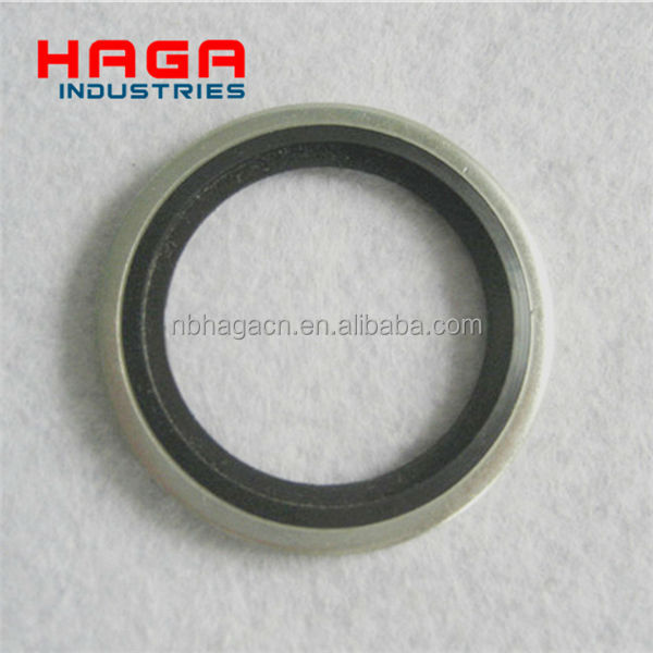 Hydraulic Bonded Washer Grasket Seal Dowty Seals - Buy Dowty Seals ...