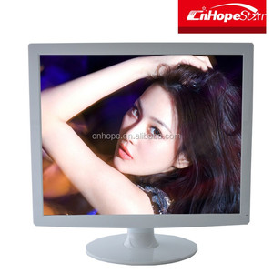 cheapest 1280x1024 square led monitor 19 inch hd 1080P monitor