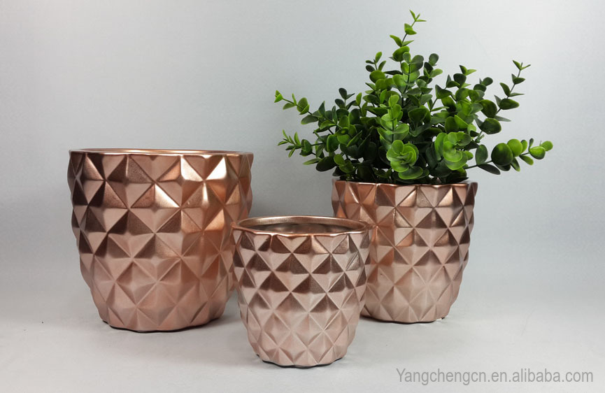 List Manufacturers Of Gold Flower Pots Buy Gold Flower Pots Get Discount On Gold Flower Pots