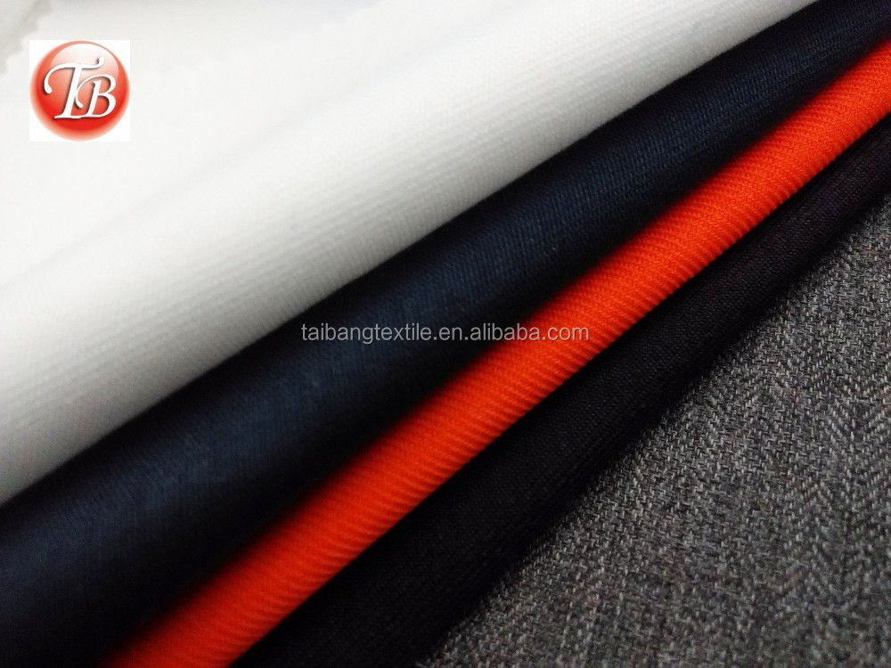 Tc80/20 130*70 Gabardine fabric from doctor uniform