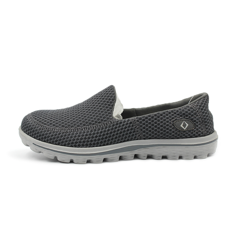 Confortevole Appartamento Slip-On Casual Lady Fashion Shoe
