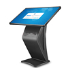 "49""Big Screen LCD Self service touch screen information kiosk"