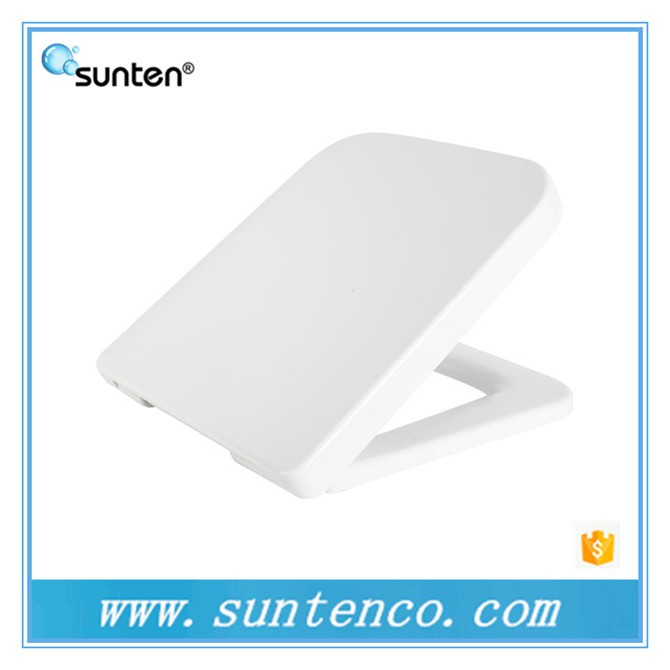 Xiamen Sunten Sanitary Disposable Duroplast Square Toilet Seat