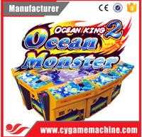 High Profit Arcade Fish Machine For Houston