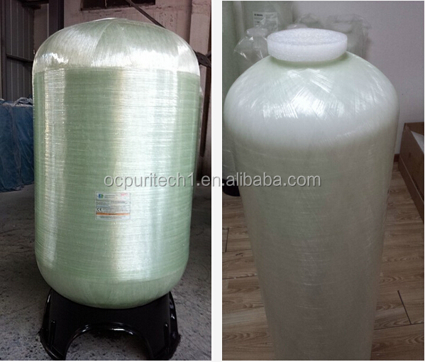 Water Treatment FRP Tank best selling storage tanks price