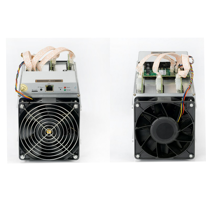 Best service +good quality Antminer machine L3+ S9 big power with good after sales