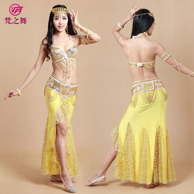 Danse sexy arabe interdite