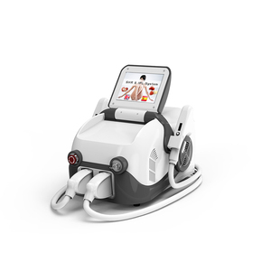 IPL & E-light IPL Epilation OPT SHR 950 Machine-SHR 950B / IPL SHR Hair Removal Machine