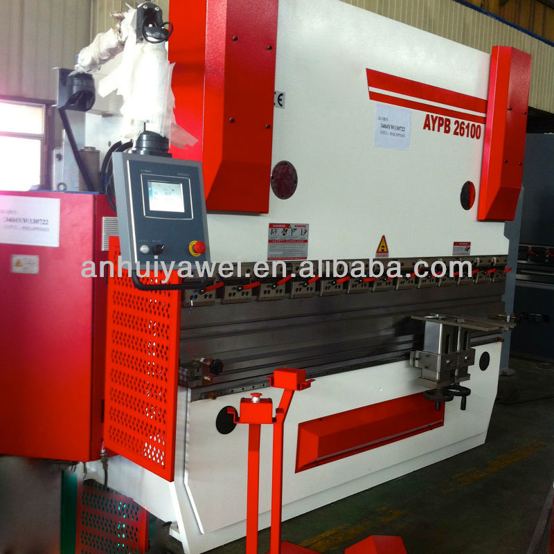 China Used Press Brake, China Used Press Brake Manufacturers and