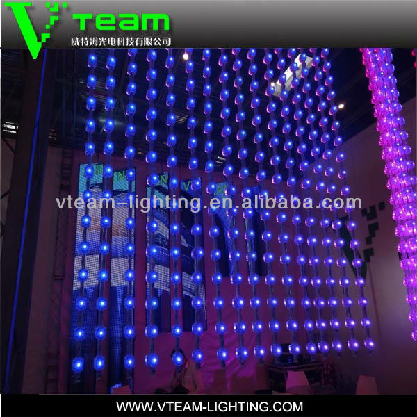 Led light nets outdoor outdoor lighting ideas outdoor pixel net led lighting display for building mesh screen full y soft aloadofball Gallery