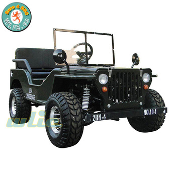 Willys Jeep For Sale >> 50cc 70cc 110cc 125cc 150cc Mini Willys Jeep Standar Buy