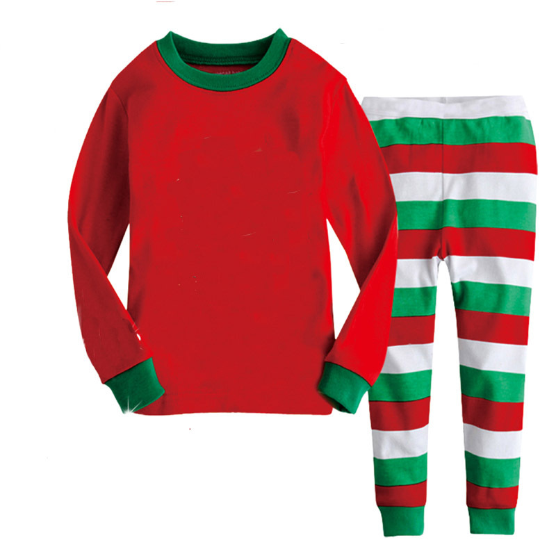 Cheap Kids Christmas Pajamas, find Kids Christmas Pajamas deals on ...