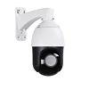 6 inch metal coveroutdoor pan tilt 720p ptz dome camera sony 323 ptz camera with laser+IR leds and RS485