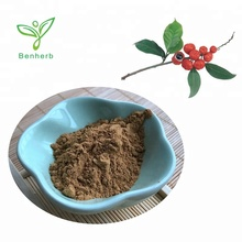 Guarana Extract 5% 10% Cafeïne Of Water Oplosbare 10:1 Guarana Extract Poeder Of Paullinia Cupana Extract