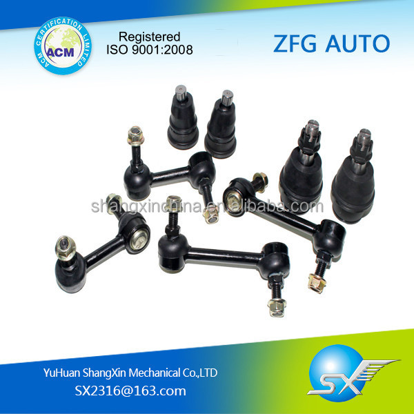 Car Accessories Online Suspension Front Axle Right Stabilizer link OE 12479076 12479233 8-12479-076-0 8-12479-233-0