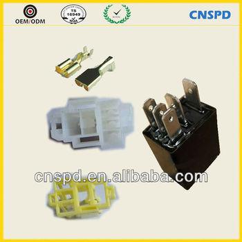 5 Pin Mini Relay Socket Base Buy Mini Relay Socketbase5 Pin