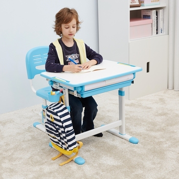 Exceptionnel Eco Friendly Child Drawing Table Children Writing Study Table And Chair