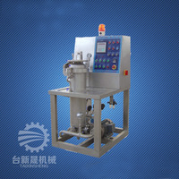 High temperature Sample Cone Yarn Dyeing Machine