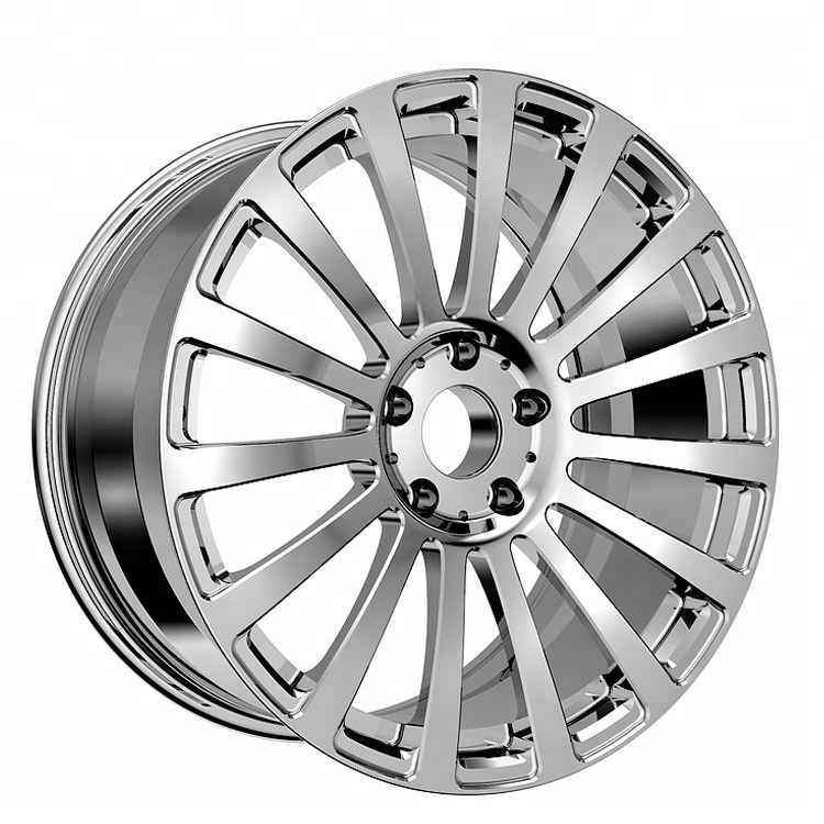 Standard J2530 Alloy A6061 T6 Forged Wheel And Blank For