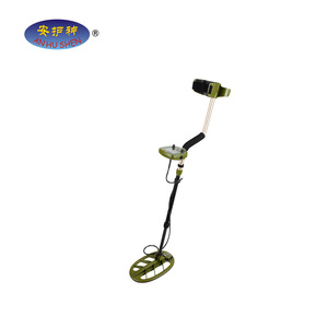gold metal detector in dubai (Golden Afro VLF81)
