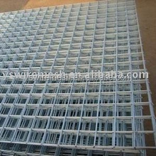 stainless steel welded wire mesh/wire mesh welded netting/ss material anping welded mesh