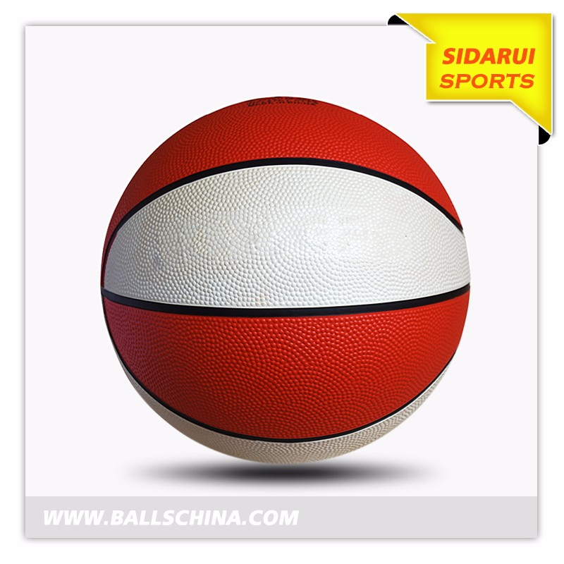 middle east market child sports toy cheaper rubber basketball ball