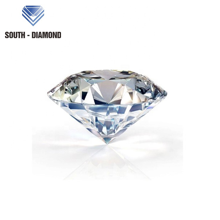 china factory supply 0.805ct hpht white lab grown synthetic diamond price, D(contact sale what you want)
