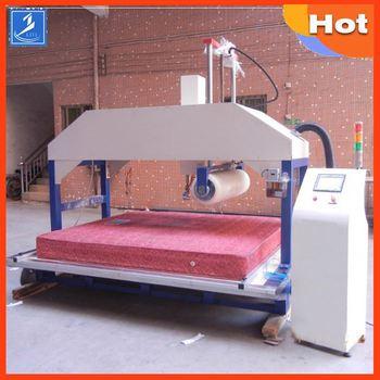 Mattress Roller Durability Test Equipment Buy Mattress