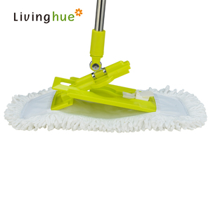 LIVINGHUE Best Selling Household Cleaning Products Magic Flat Mop
