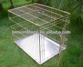 Pet Product Metal Dog Cage Dog Kennel - Buy Indoor Dog Kennels ...