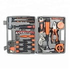 High Quality 40pcs Precision Screwdriver set Combination Hand Tool Socket Set For Home Use