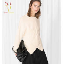Primavera Donna <span class=keywords><strong>Autunno</strong></span> Cable Knit Sweater