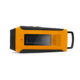 portable travel mini pocket rechargeable digital am fm radio