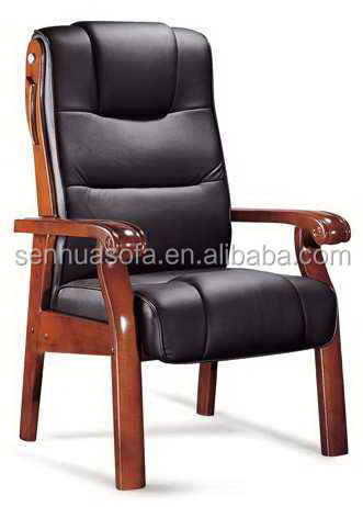 leather antique wood office chair leather antique wood office chair suppliers and manufacturers at alibabacom antique wood office chair