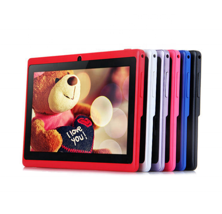 Christmas gift cheap china android tablet ,tablet pc,android tablet without sim card tablet pc price china 7 inch android