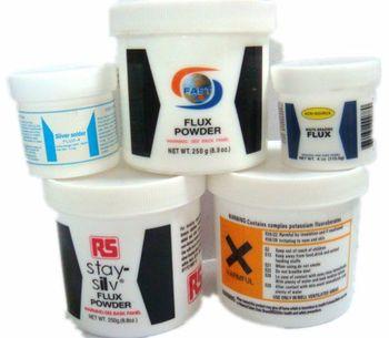 Silberlot Flussmittel Paste Qj208 Nicht Korrosiven Loten Von