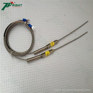 J Type Temperature Sensor Thermocouple For Industrial