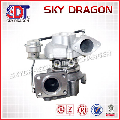 500 kinds of modles turbocharger cheap prices for diesel engine turbo factory