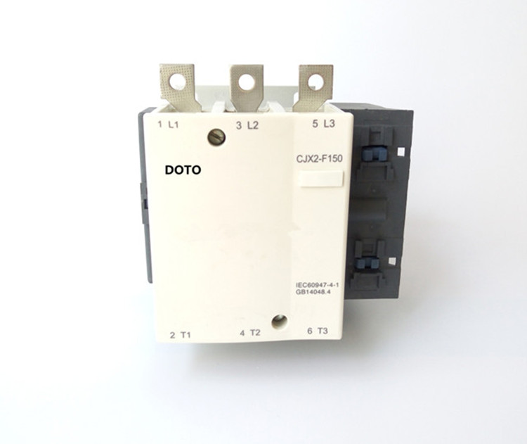 LC1-F150 LC1-F185 LC1-F225 LC1-F265 LC1-F330 LC1-F400 LC1-F500 LC1-F630 LC1-f800 3 Phase ac contactor Ac Magnetic Contactor