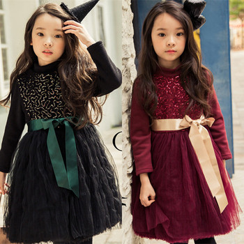 Hanbok Traditional Korean Fashion Children S Wear Dress For