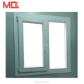 High quality frosted glazing bathroom window glass types