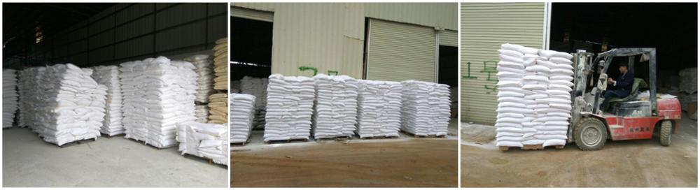 High quality food grade diatomite in China