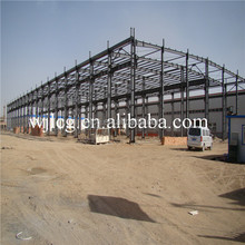 Wholesale China Merchandise Steel Structure Factory,