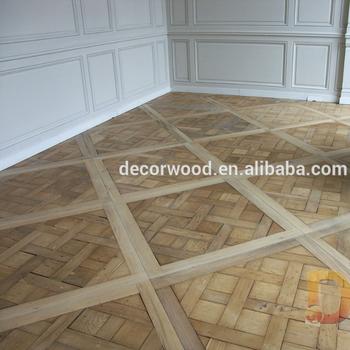 Versailles Parquet Oak Wood Flooring