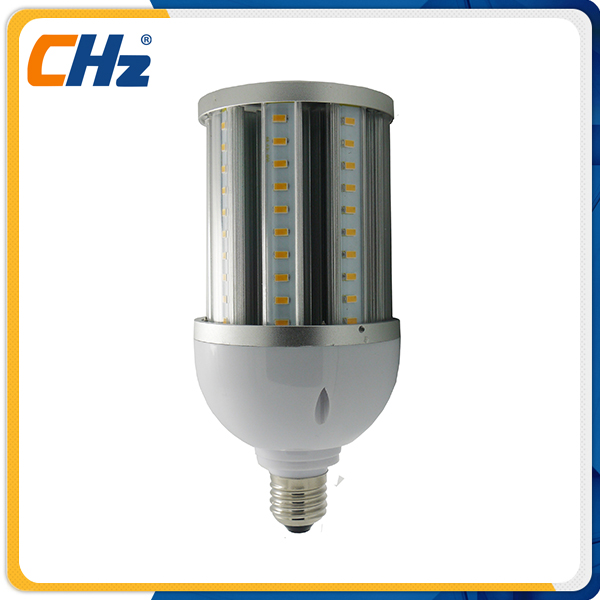 Wholesale professional manufacture 3 years warranty super bright bulb E27/E40 54w led corn light