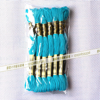 Wholesale Dmc Embroidery Floss Packs Cross Stitch Thread Buy Floss